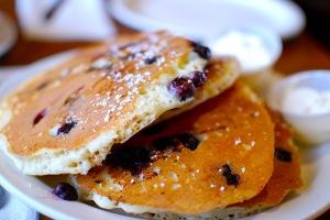 Yummy Calgary Stampede Pancakes