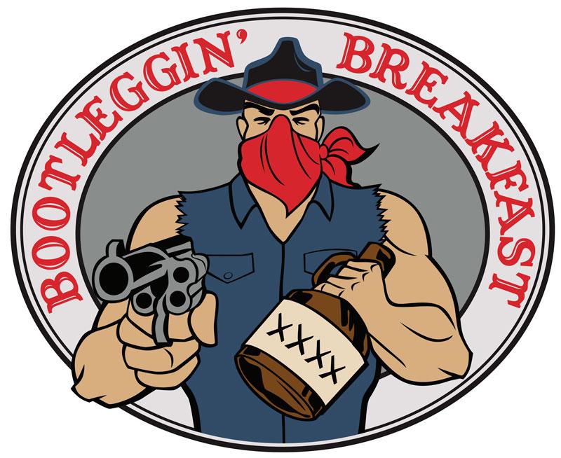 Bootleggin Breakfast 2017