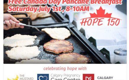 CanadaHOPE150 2017