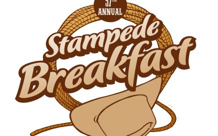 CF Chinook Centre's 57th annual Stampede Breakfast 2017