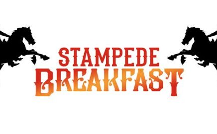 Springs Church Stampede Breakfast 2017