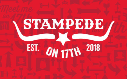Stampede on 17th 2018
