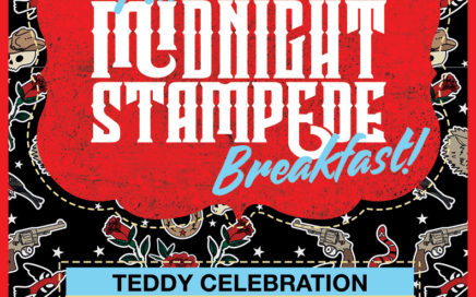 WHAT A TIME Midnight Stampede Breakfast 2018