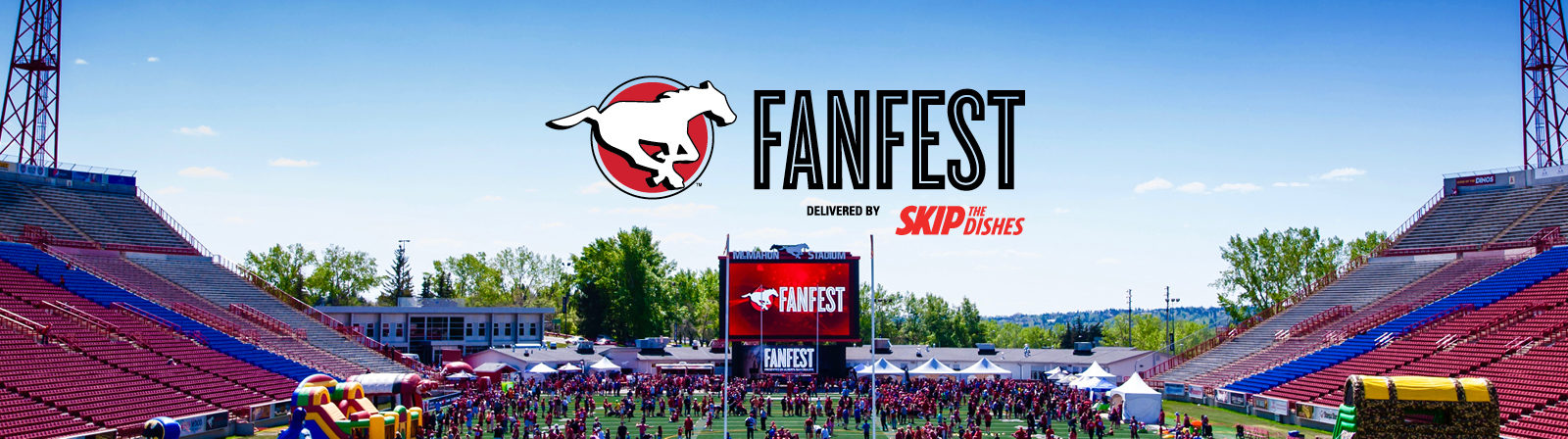 Stampeders Fanfest Stampede Breakfast 2019
