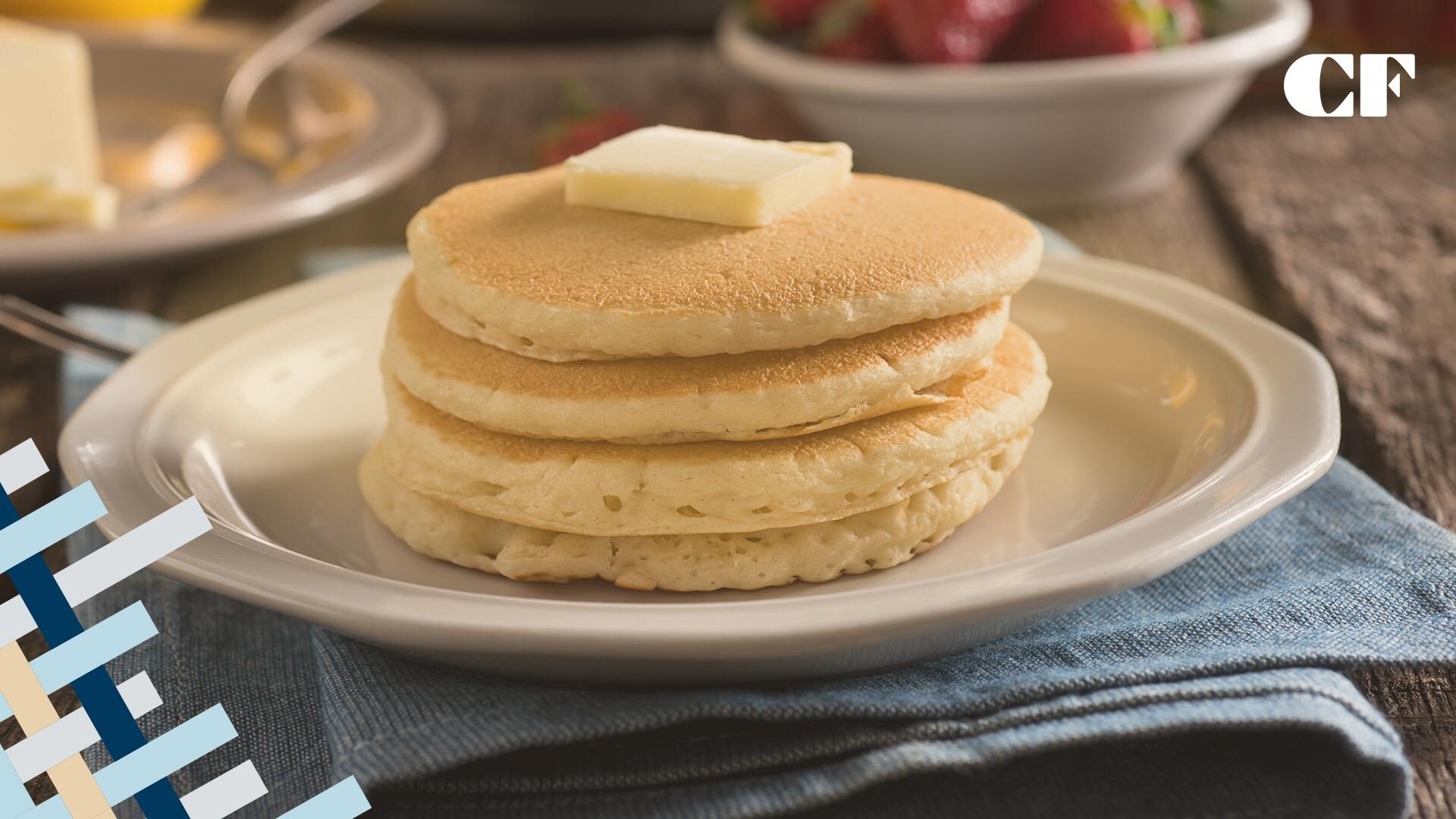 Cf Market Mall S Annual Stampede Pancake Breakfast