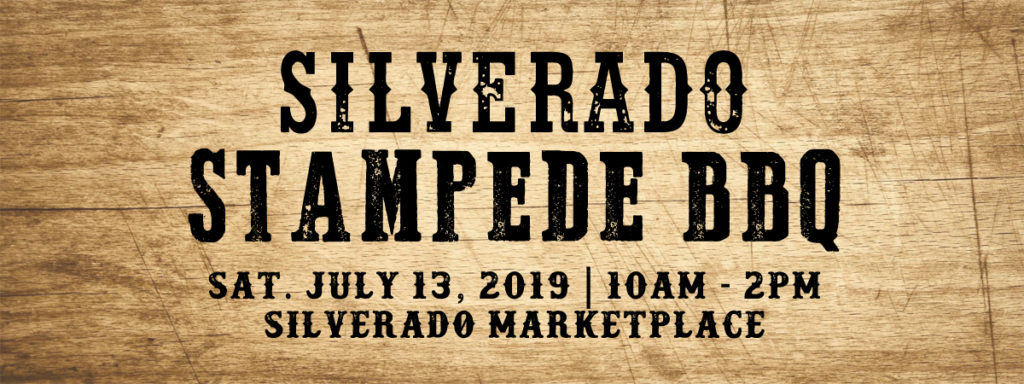 Silverado Stampede Bbq Stampede Breakfast 2019